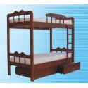 кровать двухъярусная ФИЛЯ