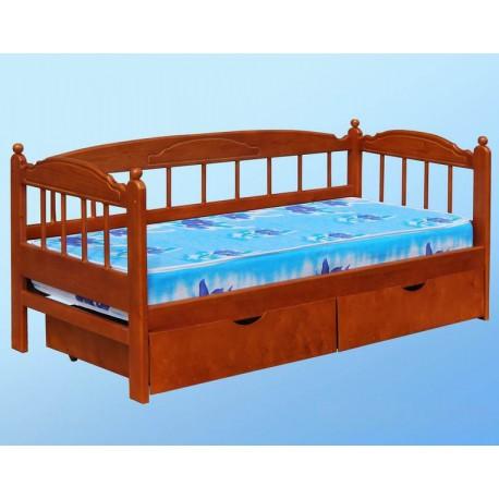 кровать ЧАРОДЕЙКА детская