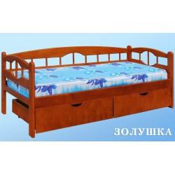 кровать ЗОЛУШКА детская