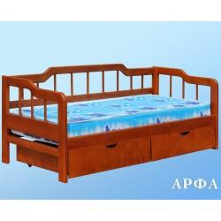 кровать АРФА детская