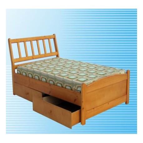 кровать Катюша односпальная