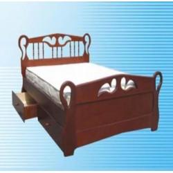 кровать Эльвира односпальная