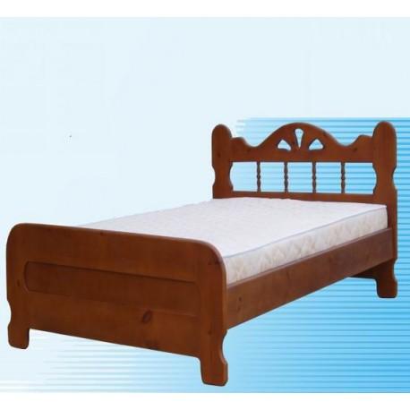 кровать Алёна односпальная