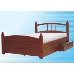 кровать двухспальная Наталья