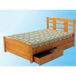 кровать двухспальная Тим