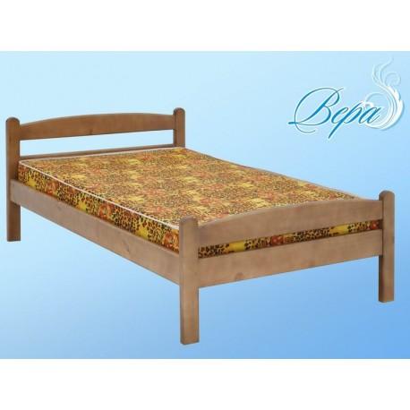 кровать двухспальная Вера