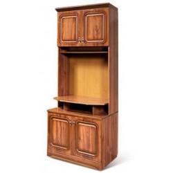Шкаф для ТРА (ТВ) Азалия 12 малый