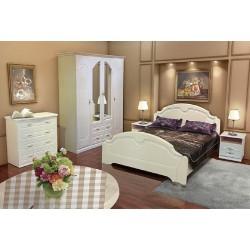 Спальня Нега-11 комплект №1