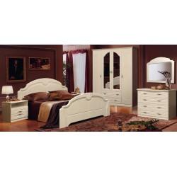 Спальня Нега-11 комплект №2