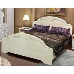 Кровать 1600 с основанием от спальни Нега-11