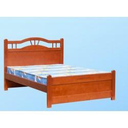 кровать ЛЮБИМАЯ полуторка из дерева