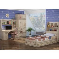 Детская комната Квест комплект №1