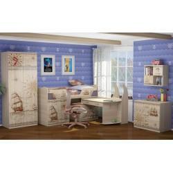 Детская комната Квест комплект №2
