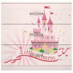 модуль №3 Принцесса Комод