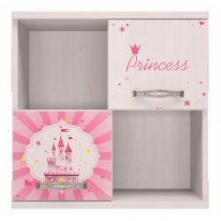 модуль №10 Принцесса Секция навесная