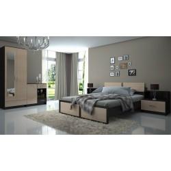 набор спальни Модена