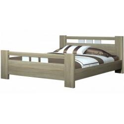 Кровать 1600 (каркас) Бергамо