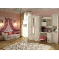 Детская комната Герда комплект №2