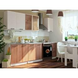 Кухня Катя 2 м, лдсп