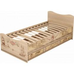 модуль №4 Квест Кровать с ящиком