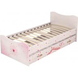 модуль №4 Принцесса Кровать с ящиком