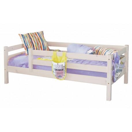 Кровать Соня с задней защитой по периметру вариант №3
