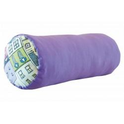 Подушка-валик 20*60 см текстиль к серии Соня