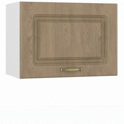 Шкаф навесной 500 горизонтальный (над вытяжкой) Эмили