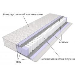 матрас Астра Стандарт плюс 800 на 1600