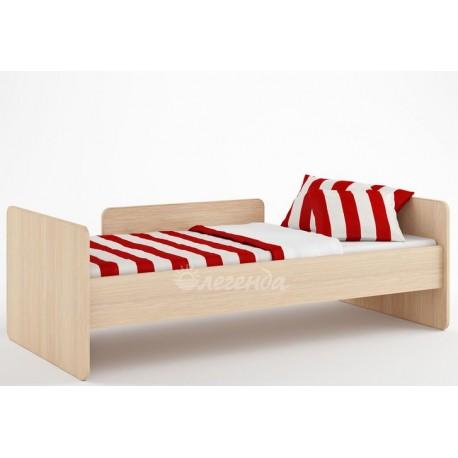 односпальная кровать Легенда-14