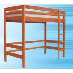 кровать-чердак ЮНГА
