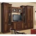 мебель для гостиной стенка ☼ Азалия К