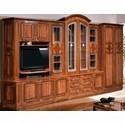 мебель для гостиной стенка Азалия-12
