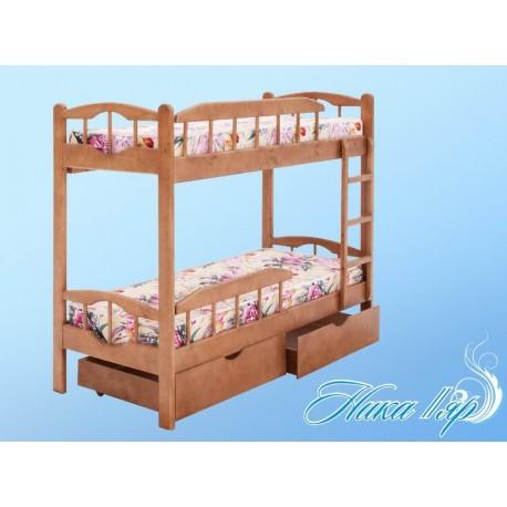 кровать двухъярусная НИКА-2