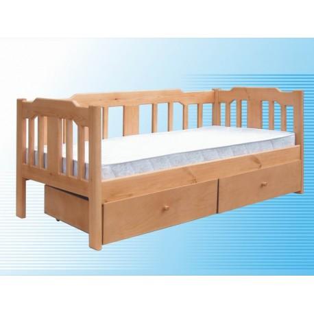 кровать РИМ детская