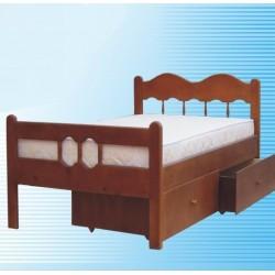 кровать Настя односпальная