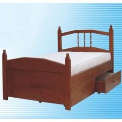 кровать Наталья односпальная