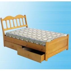 кровать Жанна односпальная