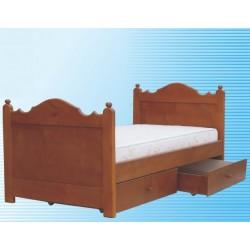 кровать Фея односпальная