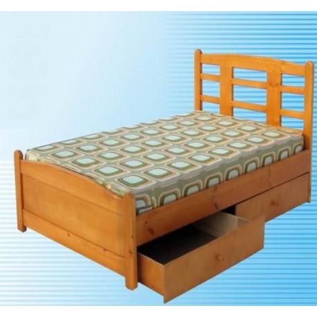 кровать Тим односпальная