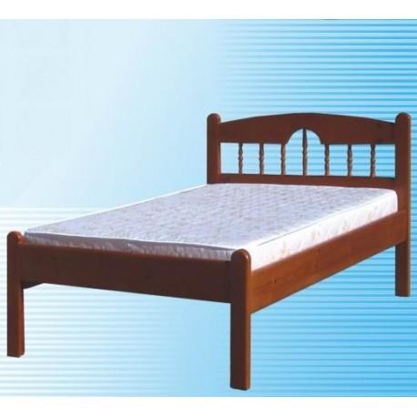 кровать Шторм односпальная