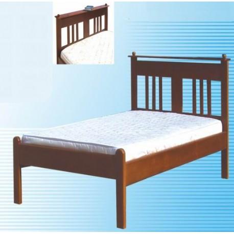 кровать Кадет односпальная