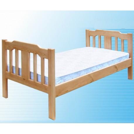 кровать Цезарь односпальная