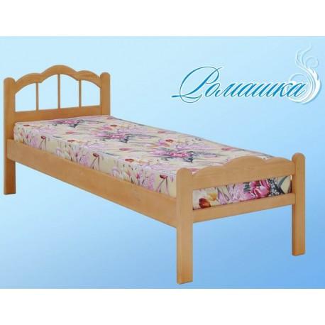 кровать Ромашка односпальная