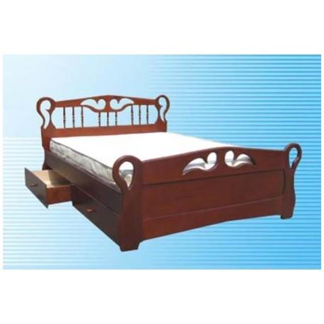 кровать Эльвира полуторка