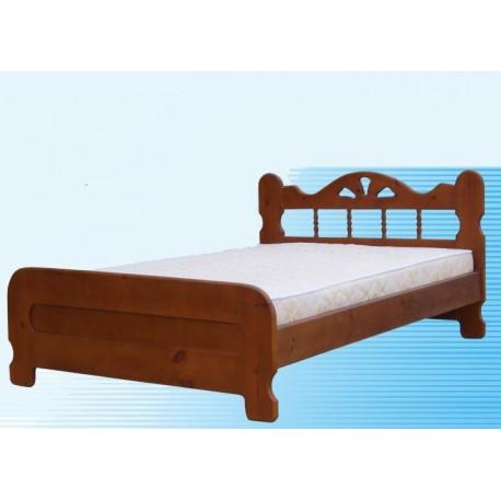 кровать Алёна полуторка