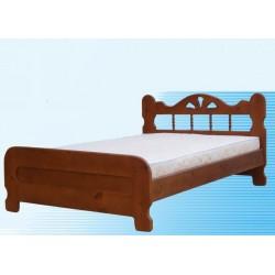 кровать двухспальная Алёна
