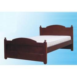 кровать двухспальная Карина