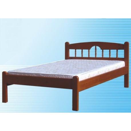 кровать двухспальная Шторм