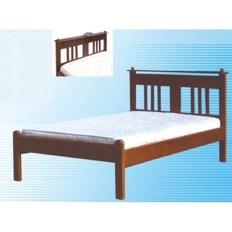кровать двухспальная Кадет